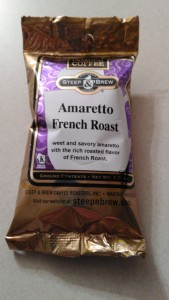 amaretto dark roast
