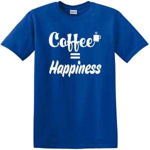coffee happiness blu